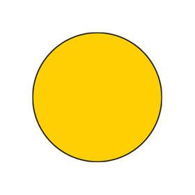 A6 giallo